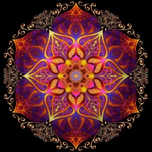 FRACTALS AND FENG SHUI